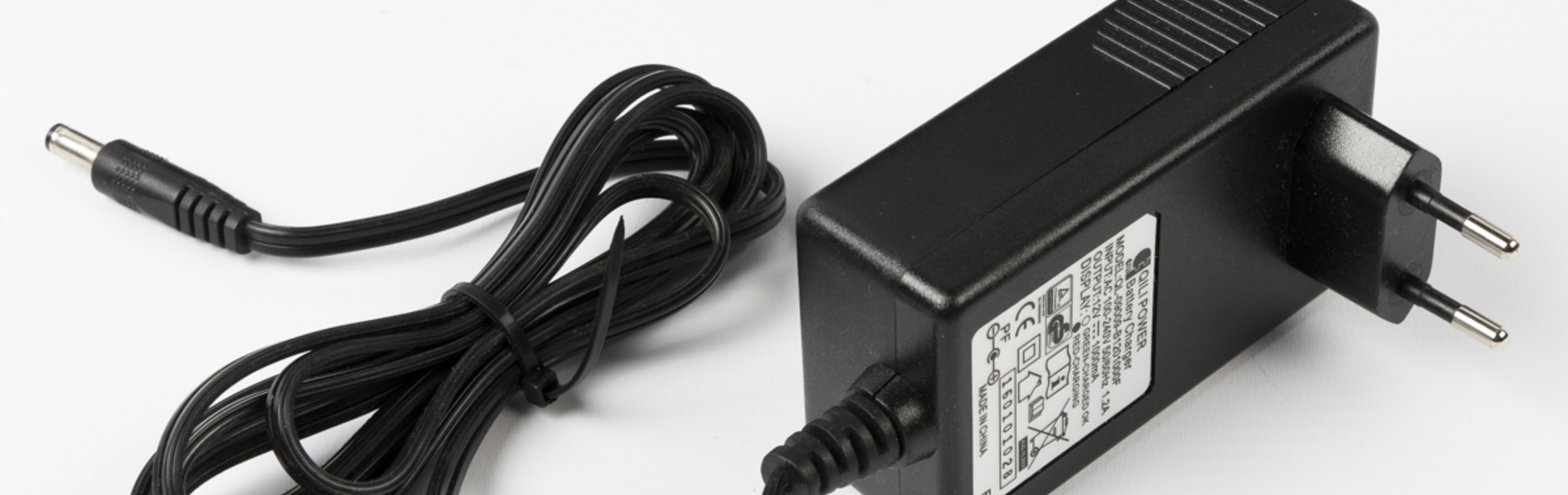 PC E90 - CHARGER PORT W/WIRES